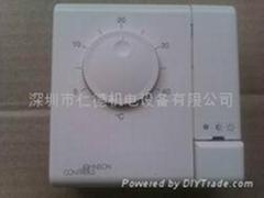 江森TC-8900温控器