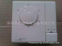 江森TC-8900溫控器