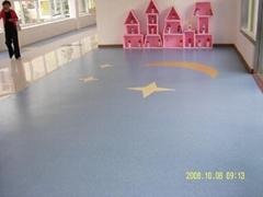 南京塑膠地板