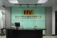 深圳市华仪仪器科技有限公司