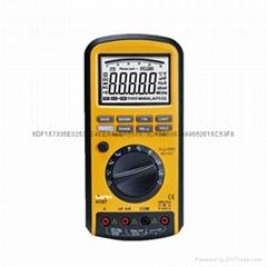 智能手持式高精度数字万用表H187华仪