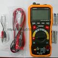 五合一功能自动量程数字万用表H29华仪 1