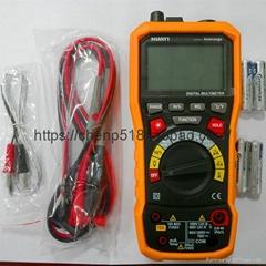 五合一功能自动量程数字万用表H29华仪