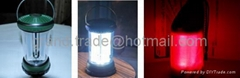 Weather Proof LED Lantern (singnal lamp)