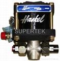 销售HASKEL气动增压泵