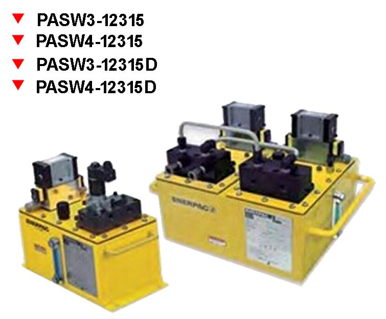 生产制造气动液压泵 4