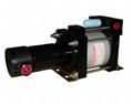 厂家直供气动增压泵气动液压泵