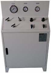 生產水壓測試機