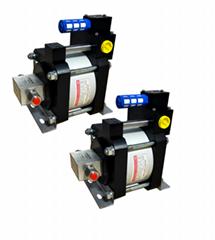 上海氣動增壓泵銷售