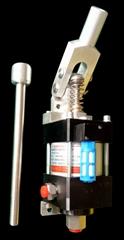 氣動增壓泵參數