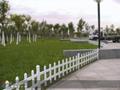 pvc围栏护栏