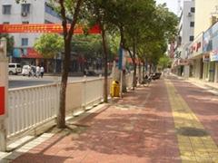秦皇岛pvc护栏