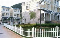 天津pvc围栏