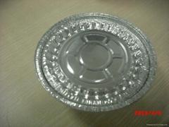煲仔饭机专用外卖一次性铝煲