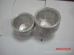 鋁箔蛋糕杯
