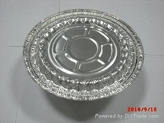 数码煲仔饭机专用一次性外卖铝箔煲