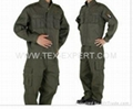 100%cotton canvas factory workwear