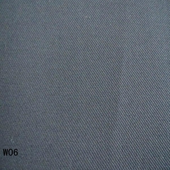 55%polyster, 45%wool fabric (Hot Product - 1*)