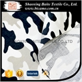 Cotton twill printing camouflage fabric for miltary uniform BT-021