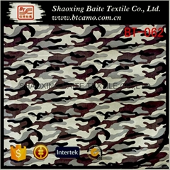 Made in china cotton spandex twill