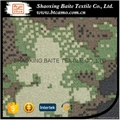 China supplier cotton printed military camouflage fabric BT-085