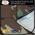 China cotton nylon ripstop printing camouflage fabric BT-91