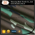 China cotton nylon ripstop printing camouflage fabric BT-91 3