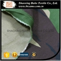 Sateen printing camouflage fabric for winter military uniform BT-094