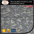 China product cotton polyester camouflage fabric for jackets men BT-097