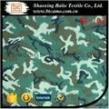 Good quality printing camouflage fabric