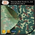 China supplier polyester military camouflage printing fabric BT-102
