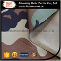 Low price popular military camouflage printing fabric BT-108