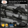 China supplier popular cotton printed military camouflage fabric BT-115
