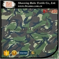 Textile Anti-infrared camouflage fabric