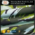 Low price polyester cotton twill miltary camouflage fabric BT-136