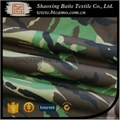 China woodland camouflage fabric for military uniform BT-138 3