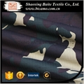 China supplier low price cotton miltary camouflage fabric BT-145