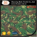 Factory price printing camouflage fabric