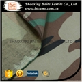 China supplier Textile polyester cotton miltary camouflage fabric BT-147