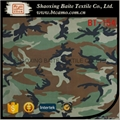 Cloth material Wholesale miltary camouflage fabric BT-154