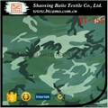 Waterproof printing miltary camouflage fabric BT-155