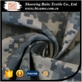 Polyester cotton printing camouflage fabric for military uniforms BT-167