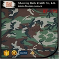 Wholesale printing twill miltary camouflage fabric BT-170