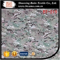 Multicam ripstop printing camouflage fabric for military uniforms BT-215