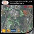Cotton twill hunting camouflage fabric BT-230
