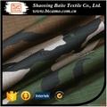 Sri Lanka cotton printing camouflage fabric BT-278