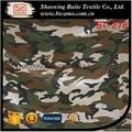 Sri Lanka cotton printing camouflage