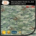 Anti-infrared cotton nylon digital printing camouflage fabric BT-185