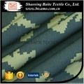 Material textile high quality low price printing camouflage fabric BT-188