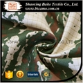 Low price textile polyester cotton camouflage fabric BT-207